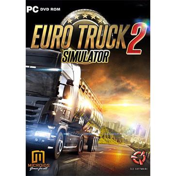 欧洲卡车模拟2  PC版