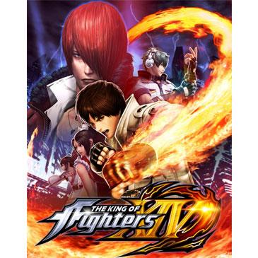 拳皇14 PC版 中文