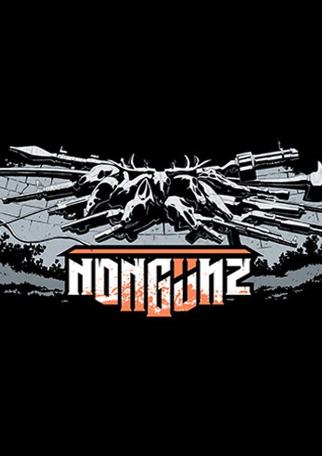 黑白墓地,Nongünz PC版 中文