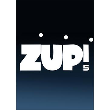Zup! 5 PC版 中文