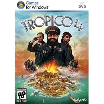 海岛大亨4 PC版