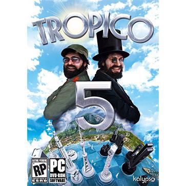 海岛大亨5 PC版