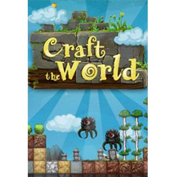 创造世界 PC版 中文