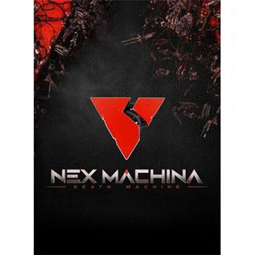 死亡机器 PC版 中文