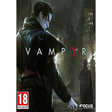 吸血鬼 PC版