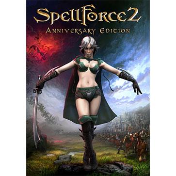 咒语力量2:周年纪念版 PC版