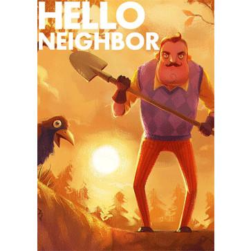 你好邻居 PC版