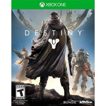 命运  Xbox One版
