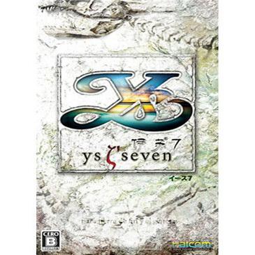 伊苏7 PC版 数字版