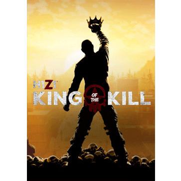 H1Z1 杀戮之王 PC版