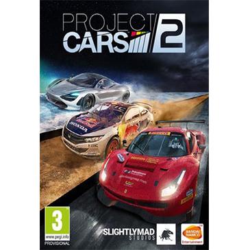 赛车计划2 PC版 中文