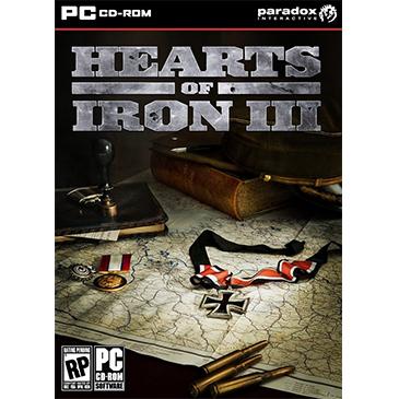 钢铁雄心3 PC版