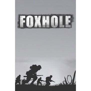 散兵坑 Foxhole PC版
