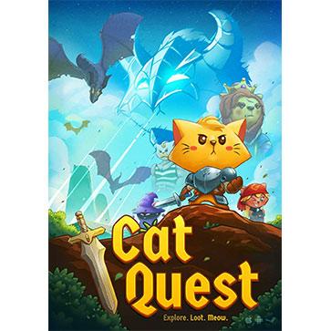猫咪斗恶龙 PC版