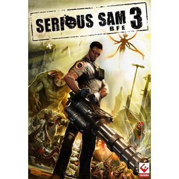 英雄萨姆3 PC版 中文