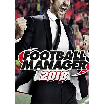 足球经理2018 FM2018 PC版 中文