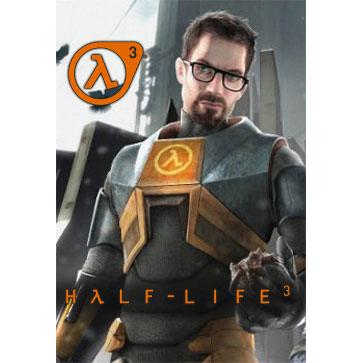 半条命3 PC版