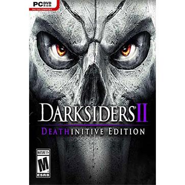 暗黑血统2:终极版 PC版