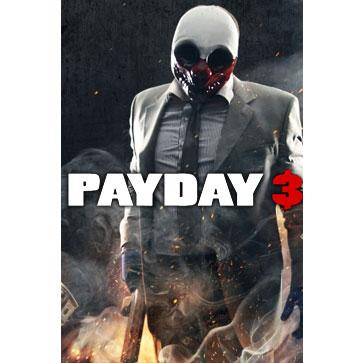 收获日3 PC版