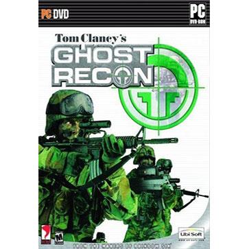 汤姆克兰西:幽灵行动 PC版