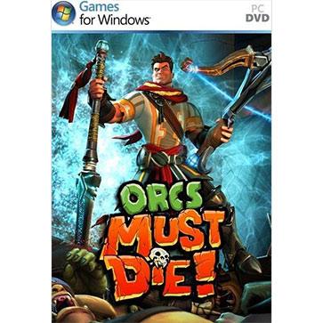兽人必须死  PC版