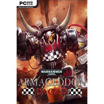 战锤40K:末日之战-兽人入侵 PC版