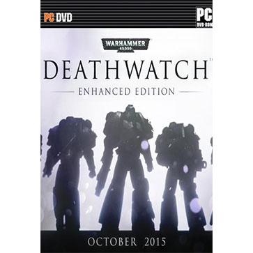 战锤战锤40K:死亡守望-加强版 PC版