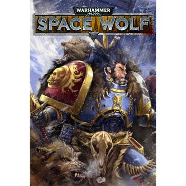 战锤40K:太空狼 PC版