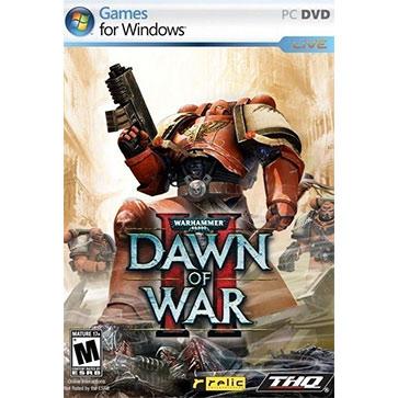 战锤40K:战争黎明2 PC版