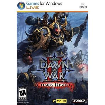 战锤40K:战争黎明2:混沌崛起 PC版