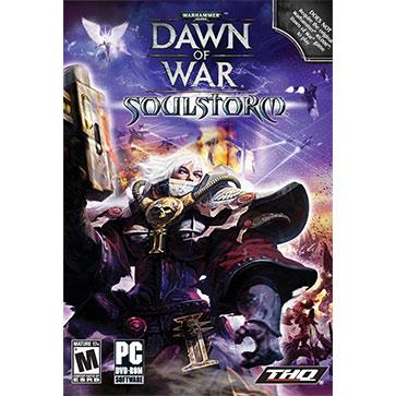 战锤40K:战争黎明之灵魂风暴 PC版