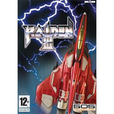 雷电3 PC版