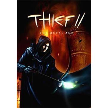 神偷2:金属时代 PC版