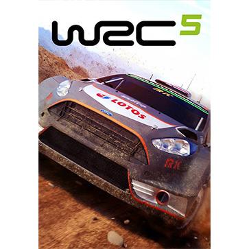 世界汽车拉力锦标赛5 WRC5 PC版