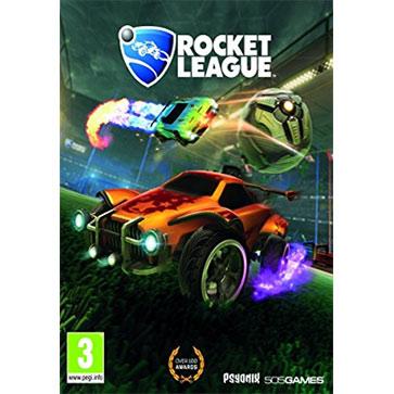 火箭联盟 PC版