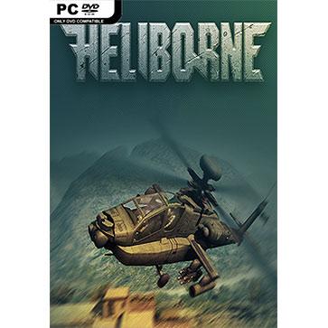 直升机突击 PC版