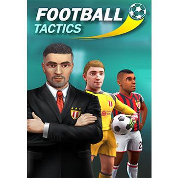 足球战术 PC版 中文