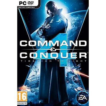命令与征服4:泰伯利亚的黄昏 PC版 中文