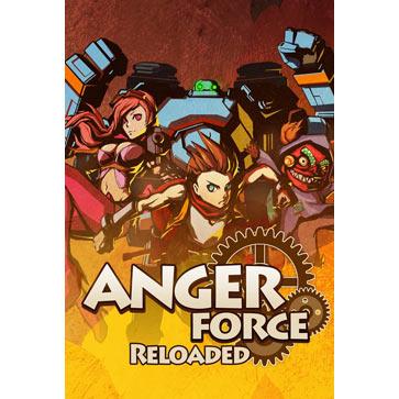 愤怒军团:重装 PC版 中文