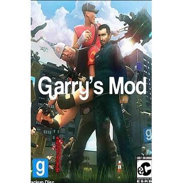 盖瑞模组 Garry's Mod PC版 中文