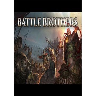 战场兄弟 PC版