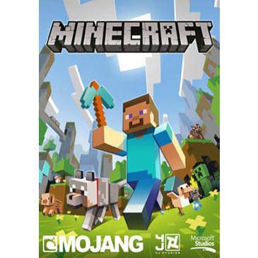 我的世界 Minecraft PC版