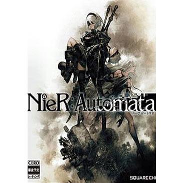 尼尔:机械纪元 PC版