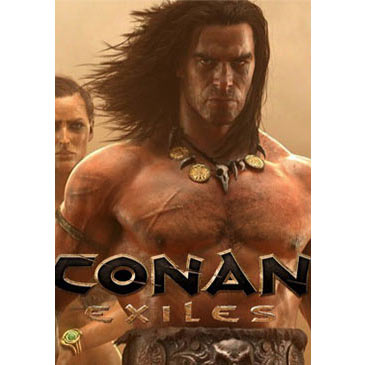 流放者柯南 Conan Exiles PC版 中文