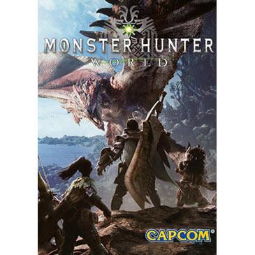 怪物猎人:世界 PC版 中文