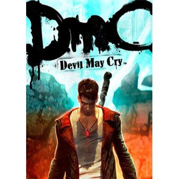 DMC:鬼泣 PC版