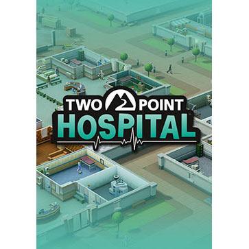 双点医院 PC版 中文
