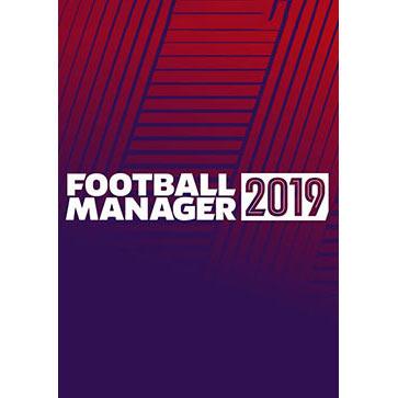 足球经理2019 FM2019 PC版 中文