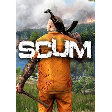人渣 SCUM PC版