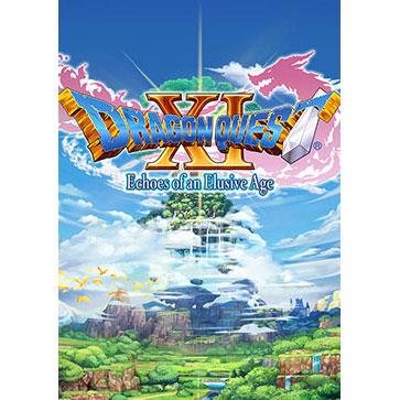 勇者斗恶龙11 PC版